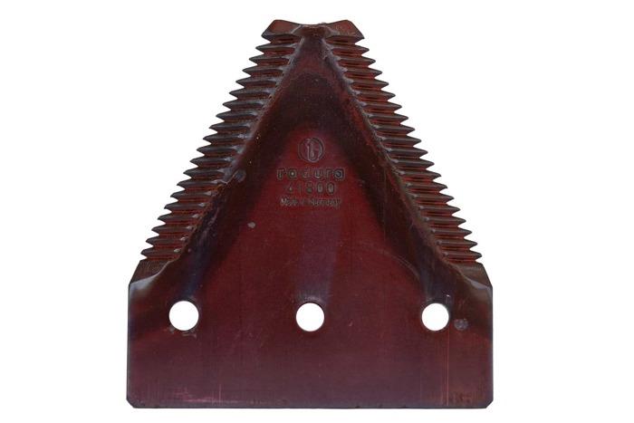 Nóż stalka nożyk kosy górno nacinany Rasspe 80365110