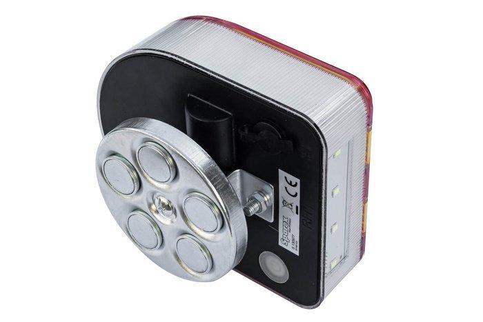 Zestaw lamp bezprzewodowych Led na magnes 12V